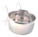 Stainless Steel Coop Cup With Holding Device